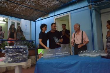 Vecchia Calotta - Memorial Carlo Scuderi 2017 - 45