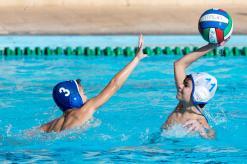 Ossidiana - Polisportiva Messina - Under 13 - 15