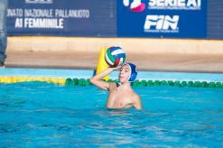 Ossidiana - Polisportiva Messina - Under 13 - 2