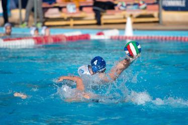 Ossidiana - Polisportiva Messina - Under 13 - 8