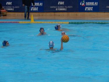 Polisportiva Messina - Blu Team - Under 15 - 10