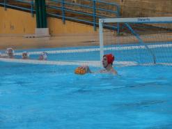 Polisportiva Messina - Blu Team - Under 15 - 13