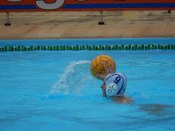 Polisportiva Messina - Blu Team - Under 15 - 3