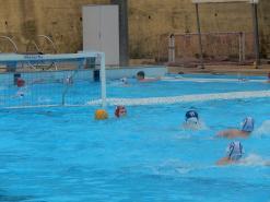 Polisportiva Messina - Blu Team - Under 15 - 4
