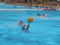 Polisportiva Messina - Blu Team - Under 15 - 6