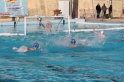 Polisportiva Messina - Cus Messina U17 - 11