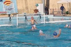 Polisportiva Messina - Cus Messina U17 - 14