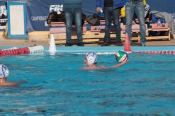 Polisportiva Messina - Cus Messina U17 - 22