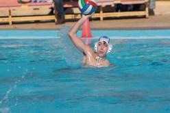 Polisportiva Messina - Cus Messina U17 - 34