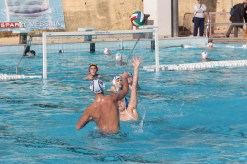 Polisportiva Messina - Cus Messina U17 - 48