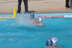 Polisportiva Messina - Ossidiana - Under 17 - 13