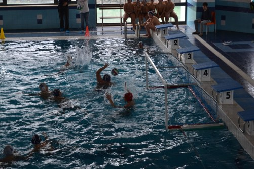 Blu Team - Polisportiva Messina - Under 17 - 23