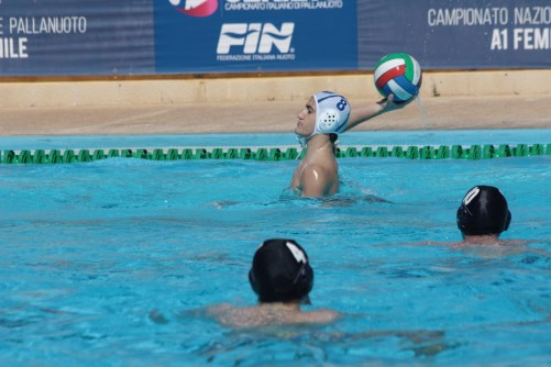 Polisportiva Messina - Brizz Catania - Under 17 - 49