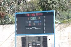 Polisportiva Messina - Brizz Catania - Under 17 - 51