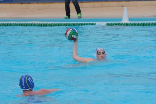 Polisportiva Messina - CUS Messina - Under 15 - 11