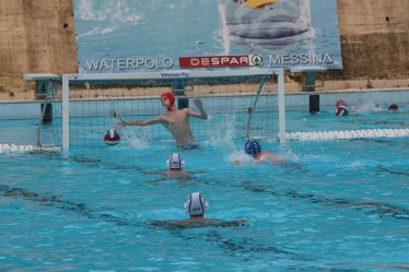 Polisportiva Messina - CUS Messina - Under 15 - 12