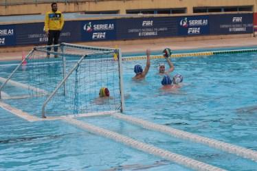 Polisportiva Messina - CUS Messina - Under 15 - 24