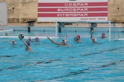 Polisportiva Messina - CUS Messina - Under 15 - 32