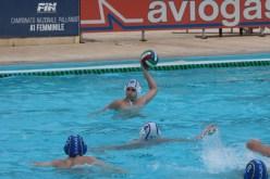 Polisportiva Messina - CUS Messina - Under 15 - 39
