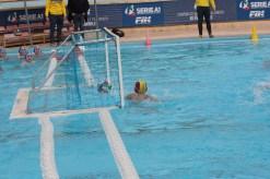 Polisportiva Messina - CUS Messina - Under 15 - 53