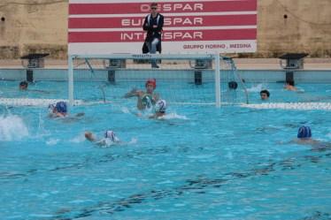 Polisportiva Messina - CUS Messina - Under 15 - 57