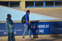 Polisportiva Messina - CUS Unime - Serie D - 104