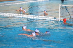 Polisportiva Messina - CUS Unime - Serie D - 117