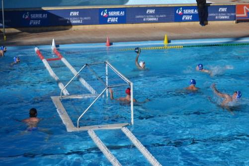 Polisportiva Messina - CUS Unime - Serie D - 162