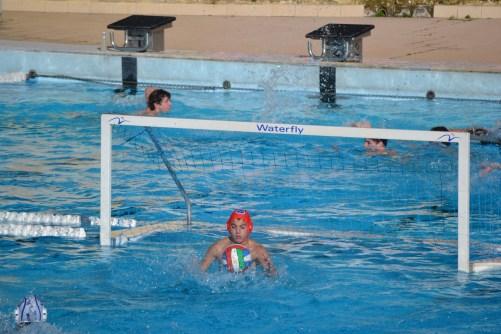 Polisportiva Messina - CUS Unime - Serie D - 176