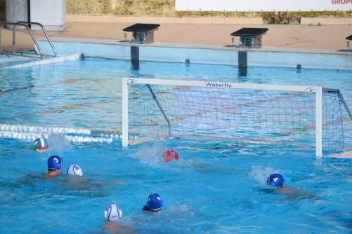 Polisportiva Messina - CUS Unime - Serie D - 20