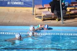 Polisportiva Messina - CUS Unime - Serie D - 33