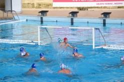 Polisportiva Messina - CUS Unime - Serie D - 81