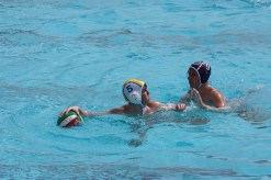 Cus Messina - Polisportiva Messina - Under 17 - 29