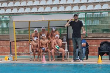 Polisportiva Messina - Blu Team Catania - Under 17 - 15