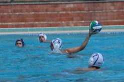 Polisportiva Messina - Blu Team Catania - Under 17 - 22