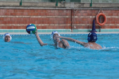 Polisportiva Messina - Blu Team Catania - Under 17 - 24