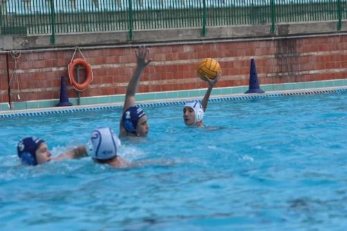 Polisportiva Messina - Blu Team Catania - Under 17 - 35