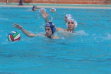 Polisportiva Messina - Blu Team Catania - Under 17 - 43