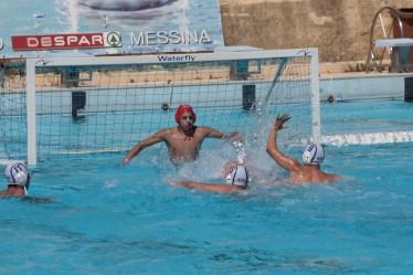 Polisportiva Messina - Torre del Grifo Catania - Under 17 - 22