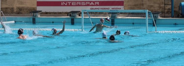 Polisportiva Messina - Torre del Grifo Catania - Under 17 - 41