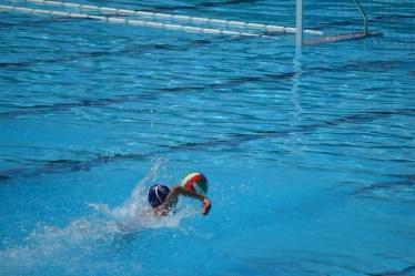 Cus Unime - Polisportiva Messina - Under 15 - 10
