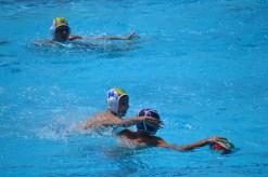 Cus Unime - Polisportiva Messina - Under 15 - 107