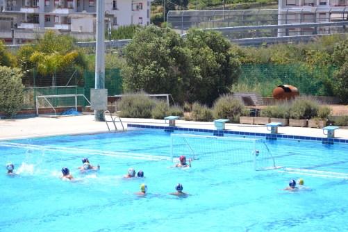 Cus Unime - Polisportiva Messina - Under 15 - 155