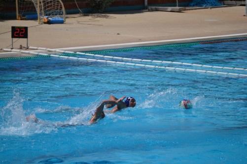 Cus Unime - Polisportiva Messina - Under 15 - 53
