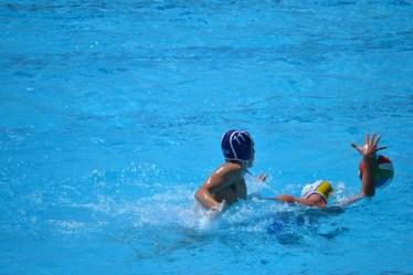 Cus Unime - Polisportiva Messina - Under 15 - 65