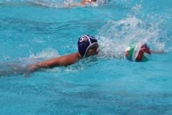 7 Scogli - Polisportiva Messina - Under 15 - 28