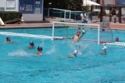 7 Scogli - Polisportiva Messina - Under 15 - 65