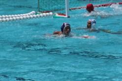 7 Scogli - Polisportiva Messina - Under 15 - 71