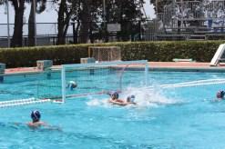 7 Scogli - Polisportiva Messina - Under 15 - 75