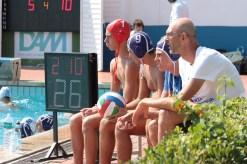 Etna Catania - Polisportiva Messina - Under 15 - 41